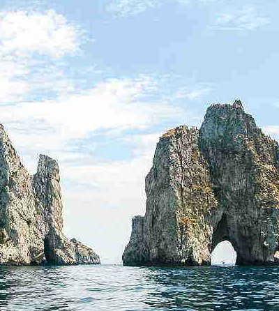 1 jour Capri Tour depuis Naples €139