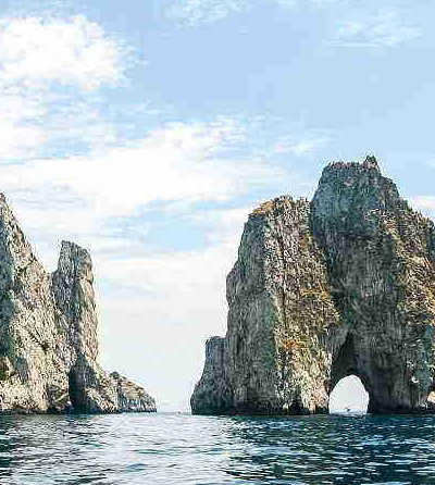 Tour Capri di 1 giorno da Napoli €139