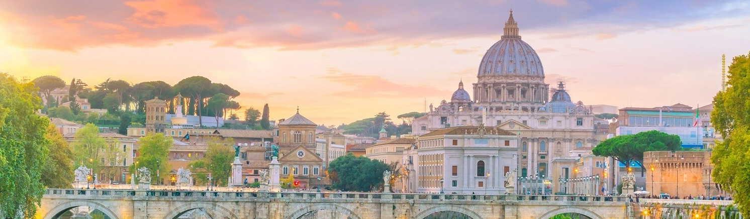 Tours del Vaticano