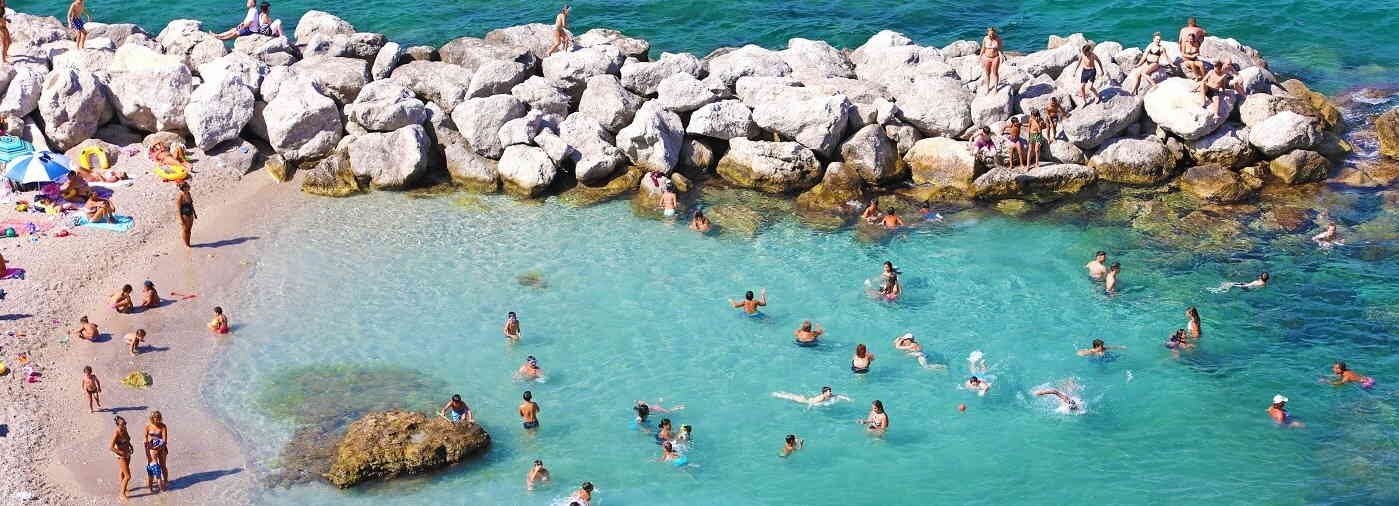 Which is the Best Beach on the Amalfi Coast?