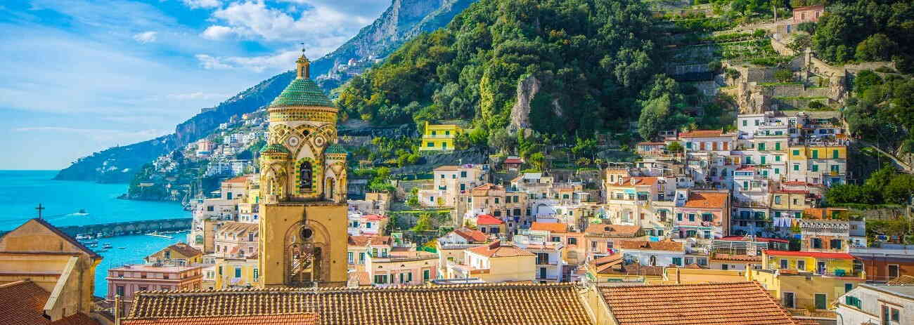 Why Take a Private Tour to the Amalfi Coast