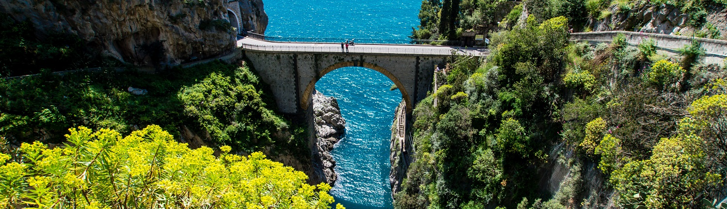 When to visit Amalfi Coast