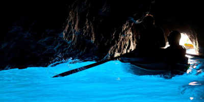 1 Day Capri Tour with Blue Grotto from Rome €197
