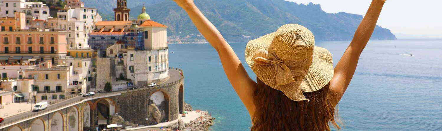 Private Amalfi Coast Tour