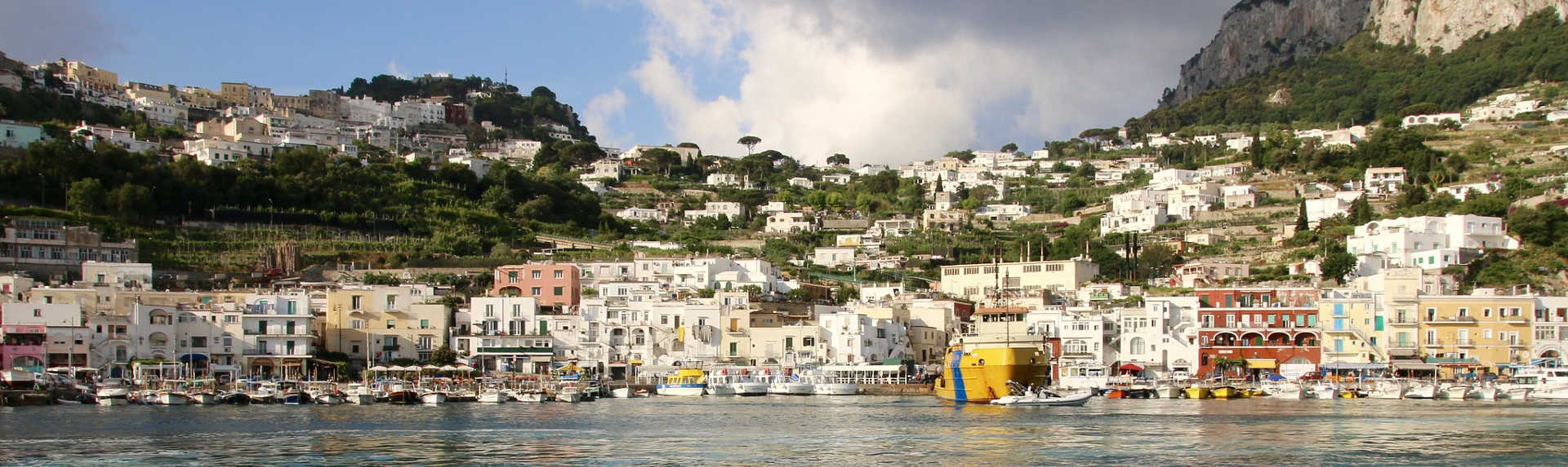 How much does a trip to Amalfi Coast cost?